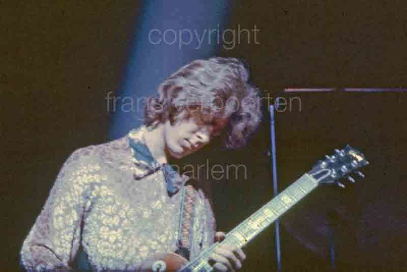 Rolling Stones Mick Taylor
