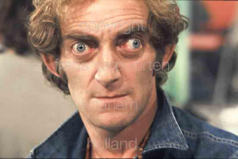 Marty Feldman Netherlands 1972