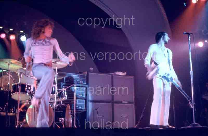 Who Vliegermolen Voorburg Netherlands 1973