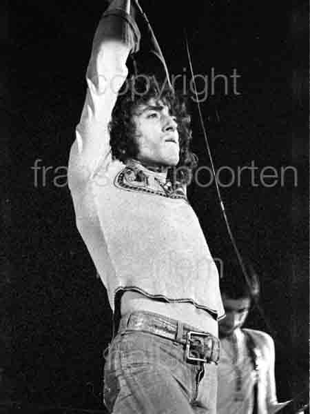 Who Roger Daltrey VliegermolenNetherlands 1973