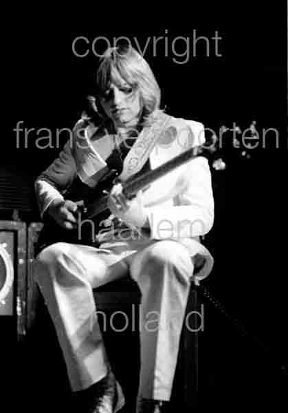 Emerson, Lake & Palmer Greg Lake