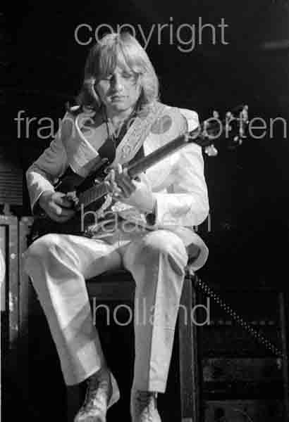 Emerson Lake & Palmer Greg Lake