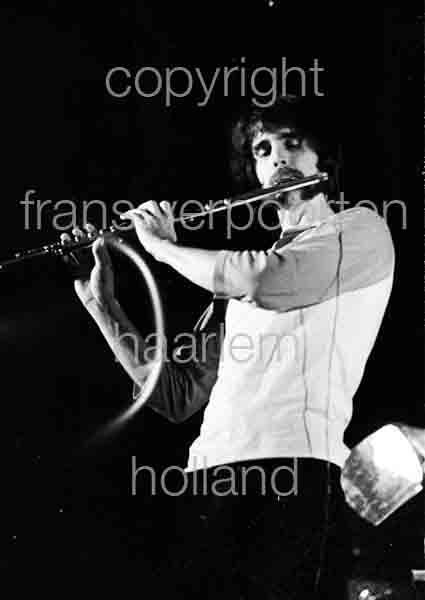 Zappa Frank Amsterdam 1973