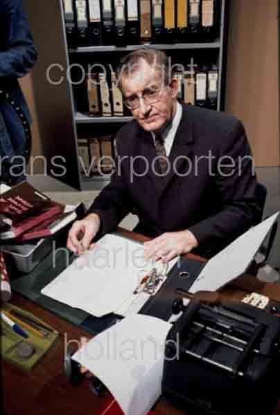 Van Oekels Discohoek