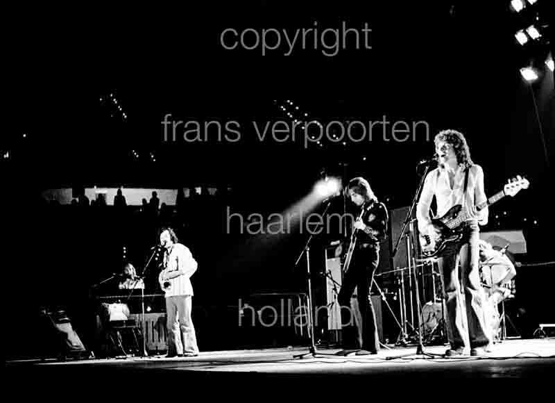 Moody Blues 1973 Mike Pinder Ray Thomas