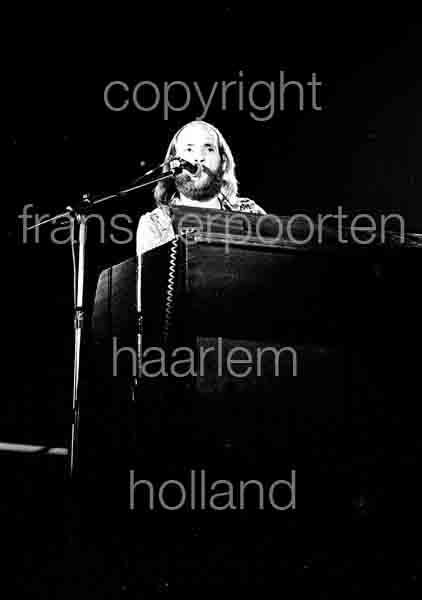 Moody-Blues Mike Pinder 1973-Amsterdam