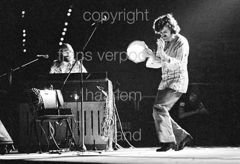 Moody-Blues Ray Thomas 1973 Amsterdam