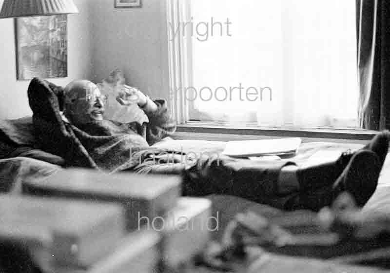 W.H.M. van den Hout Willem W Waterman