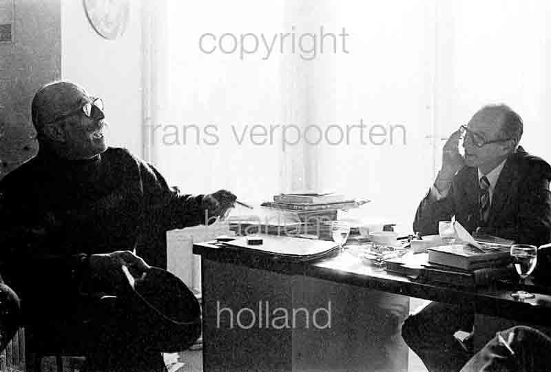 Willem W. Waterman W.H.M. van den Hout