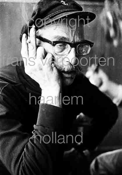 W.H.M. van den Hout Willem W. Waterman 1972
