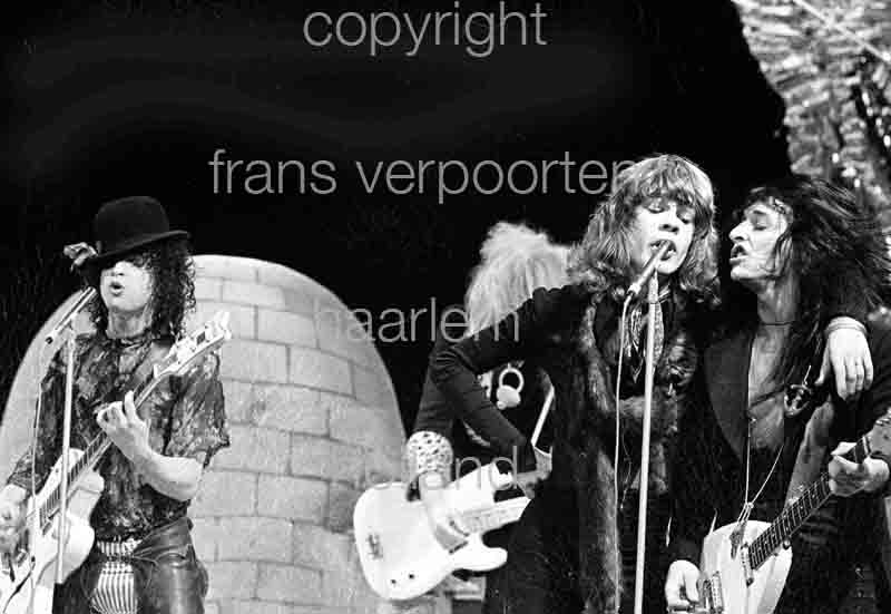 New York Dolls Hilversum 1973