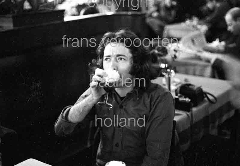 Rory Gallagher live Amsterdam 1974