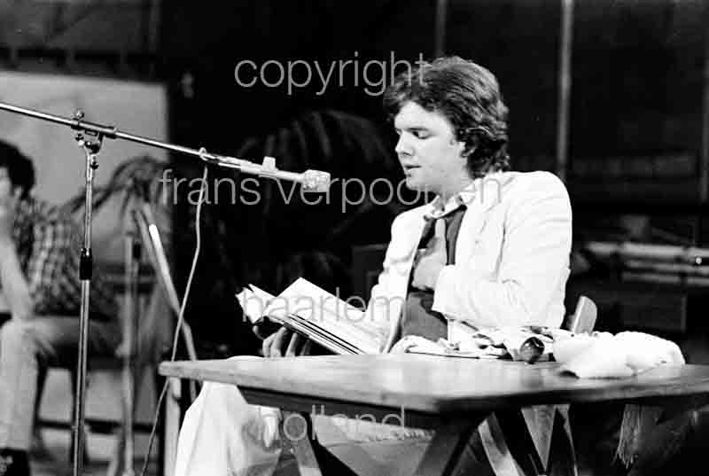 Joyce & Co presentatie Michael van Mander 1979