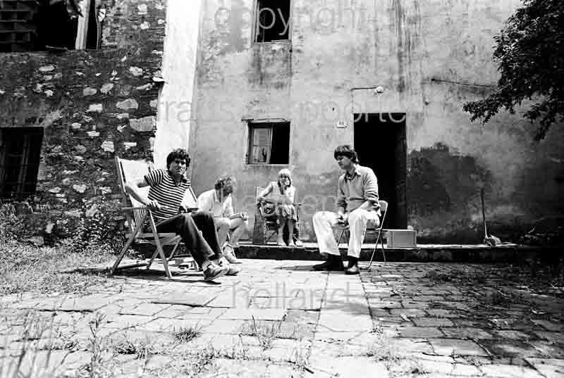 Joyce & Co Arsina,Casa Colonica 1979
