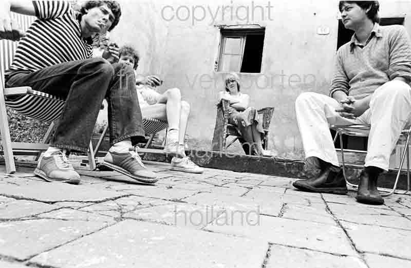 Joyce & Co Arsina Casa Colonica 1979