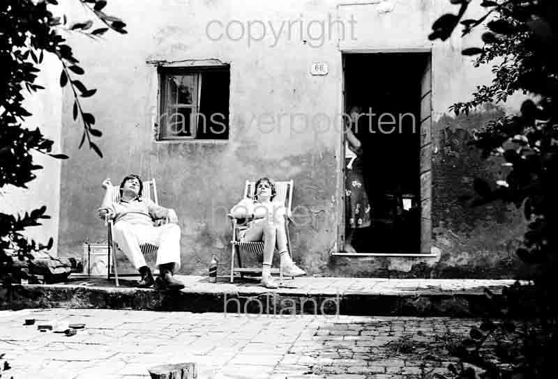 Joyce & Co Arsina Keith Snell Geerten Meijsing