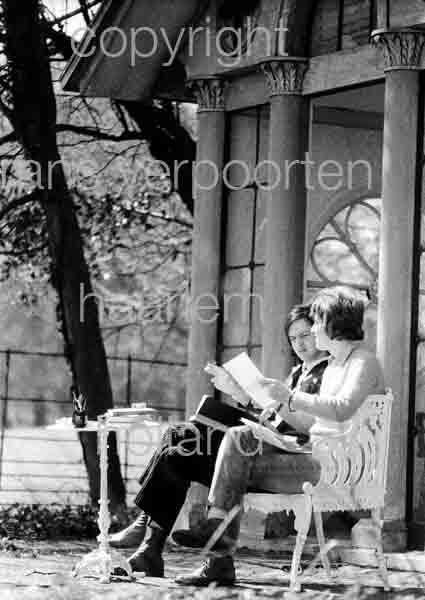 Joyce & Co Geerten Meijsing Keith Snell Elswout