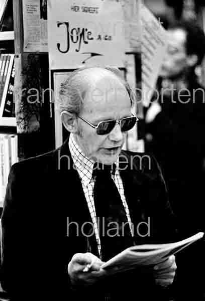 Joyce & Co Theo Sontrop Michael van Mander 1979