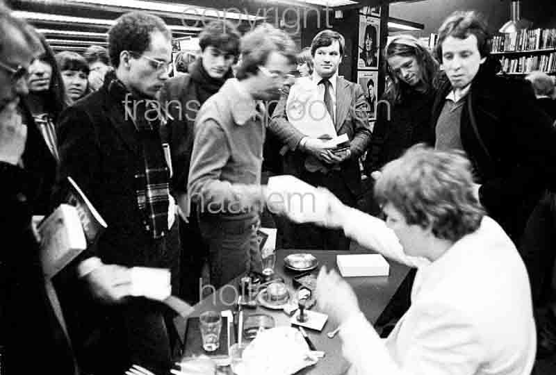 Joyce & Co Geerten Meijsijng Keith Snell 1979
