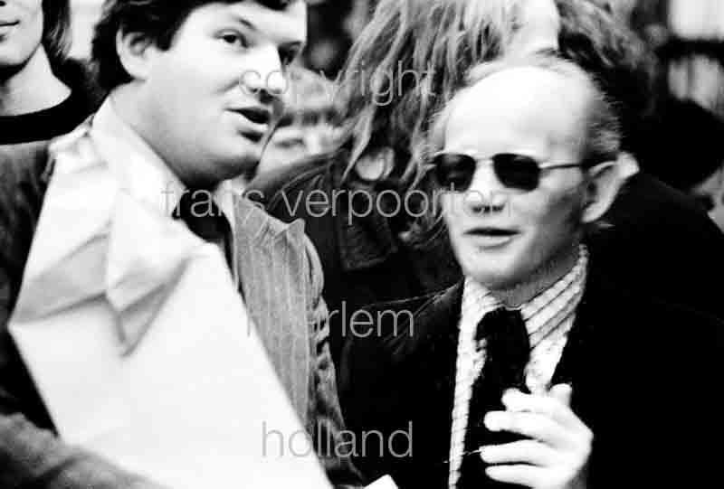 Joce & Co Gertjan Hemmink Theo Sontrop 1979