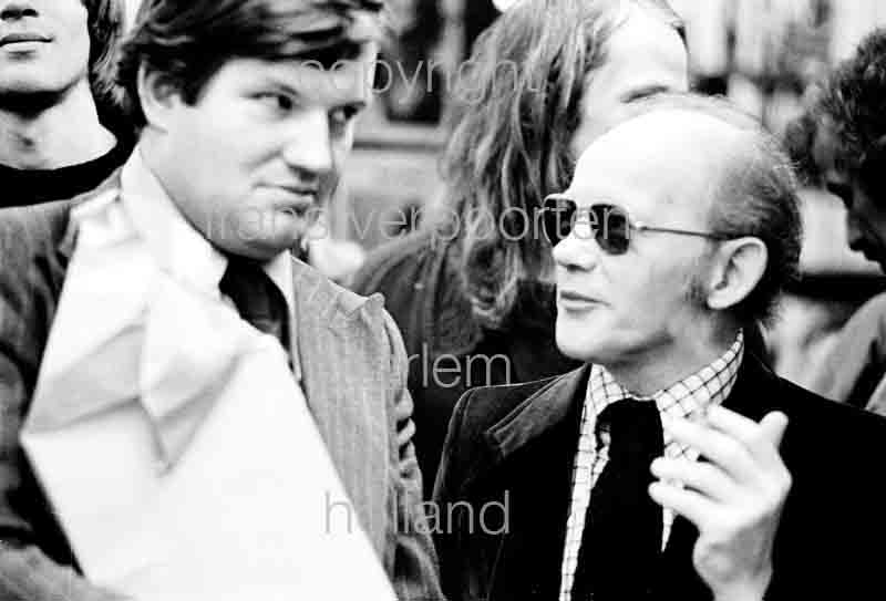 Joyce & Co Theo Sontrop Gertjan Hemmink 1979