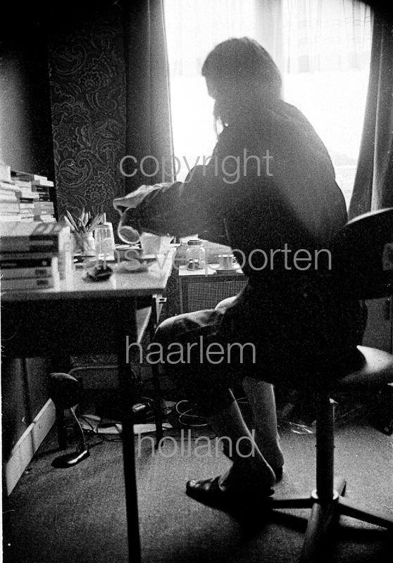 Joyce en Co Keith Snell kamer Utrecht
