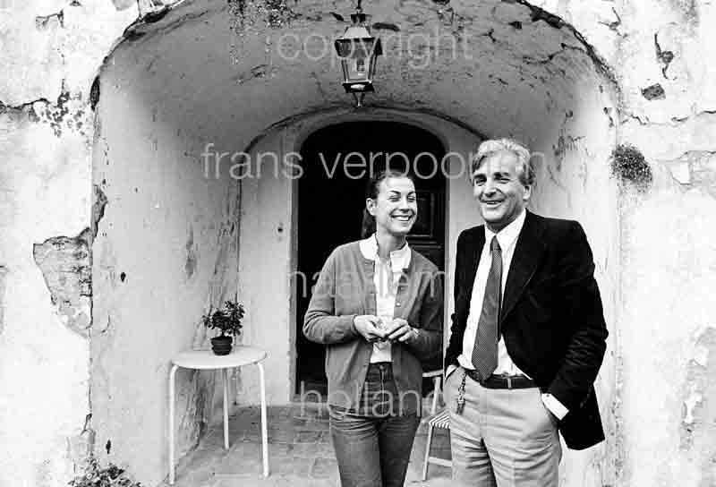 Joyce & Co Villa Francesconi Massimo Franchini