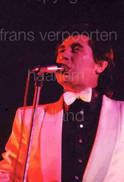 Roxy Music Brian Ferry