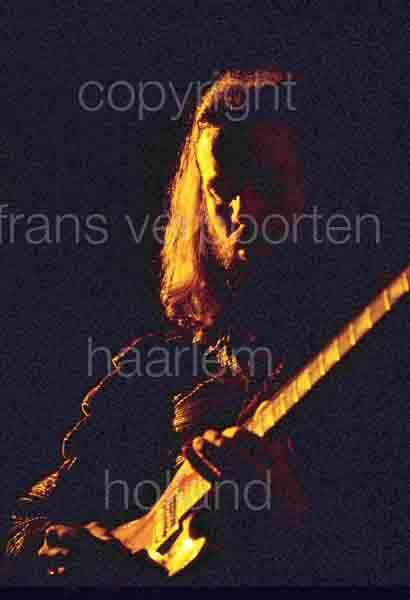 Roxy Music Phil Manzanera