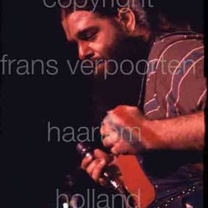 Canned Heat Amsterdam 1974