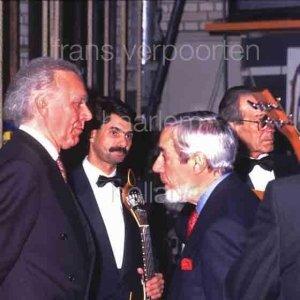 Carlos do Carmo Lisboa Fado 1985