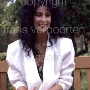 Cher Festival du Film Cannes 1984