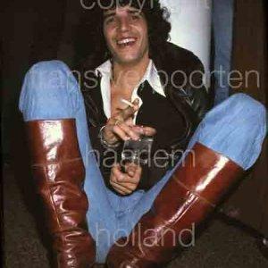 Julien Clerc Netherlands 1974