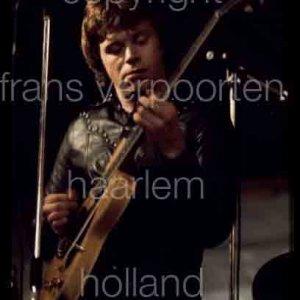 Dave Edmunds Netherlands 1977