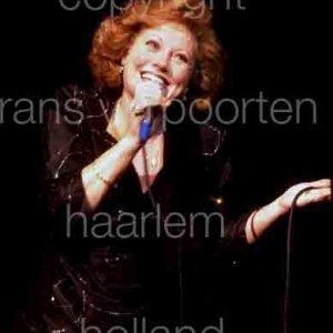 Maria da Fé Amsterdam 1990