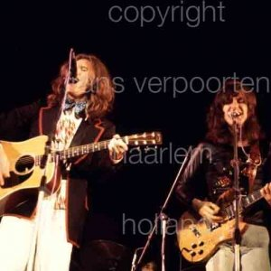 Kinks 1973 Amsterdam Netherlands