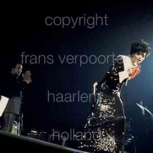 Ross Diana Amsterdam 1973