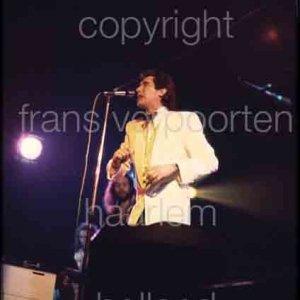 Roxy Music Brian Ferry TopPop 1973