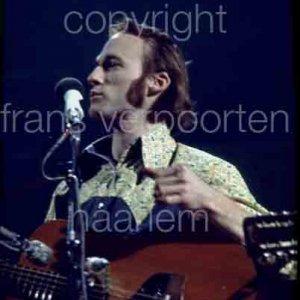 Stephen Stills Amsterdam 1973