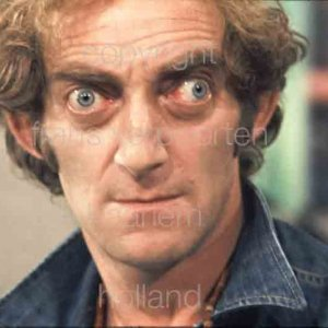 Marty Feldman Netherlands 1972