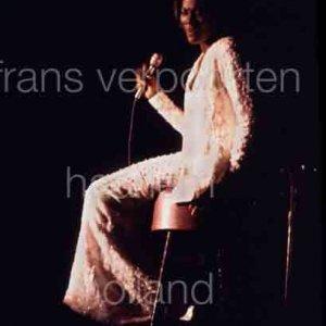 Dionne Warwick Amsterdam 1973