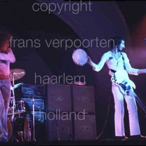 Who Roger Daltrey Pete TownshendNetherlands 1973