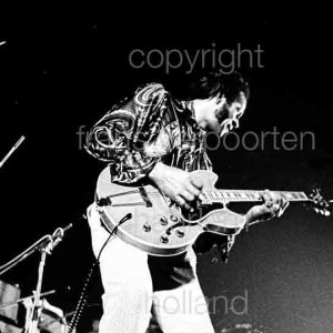 Chuck Berry Amsterdam live performance 1972