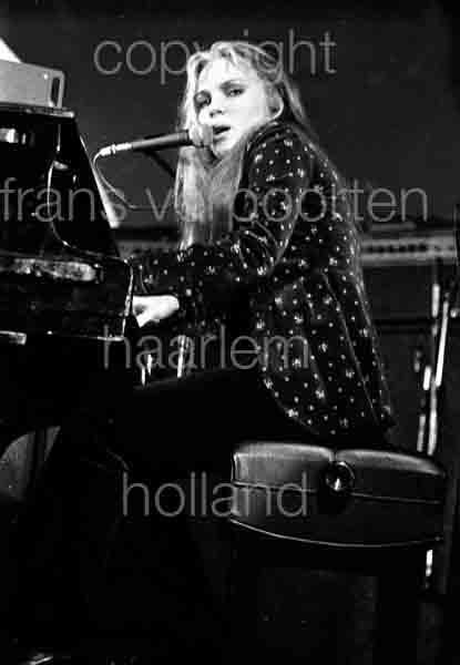 Chi Coltrane Vliegermolen Netherlands