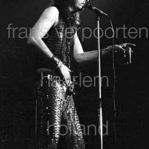 Alice Cooper Amsterdam 1972