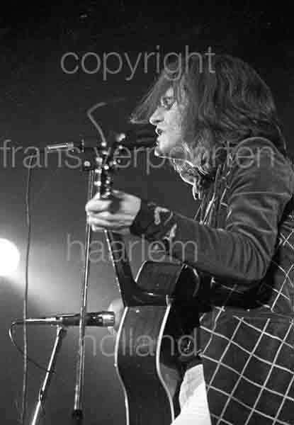 Kinks 1973 Amsterdam Netherlands
