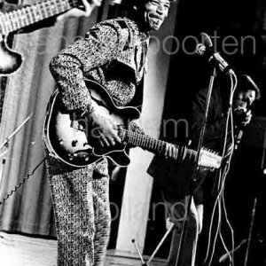 Blues Legends 1973