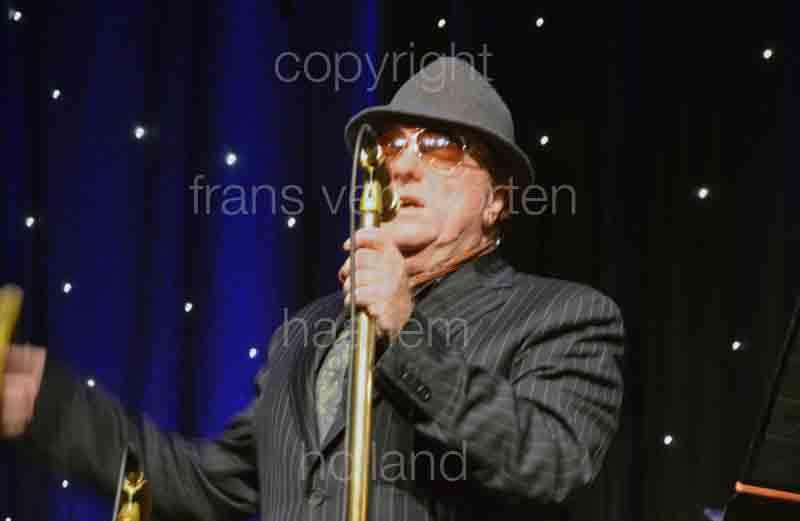 Van Morrison Belfast St.Patricks Day 2015