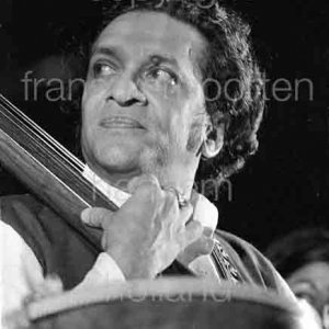 Ravi Shankar Amsterdam 1972