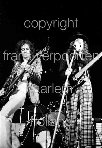 Slade Voorburg Netherlands 1973